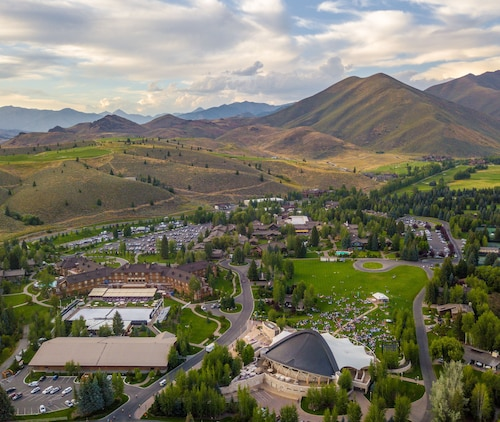. Sun Valley Resort