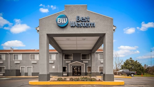 . Best Western Gateway Inn