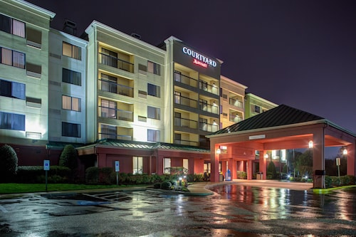 __{offers.Best_flights}__ Courtyard by Marriott Richmond Chester