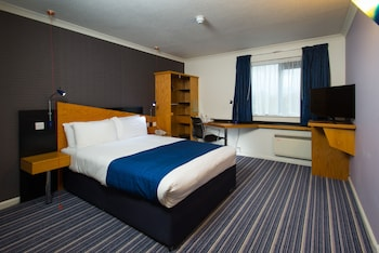 Room, 1 Double Bed, Accessible, Non Smoking (Wheelchair)