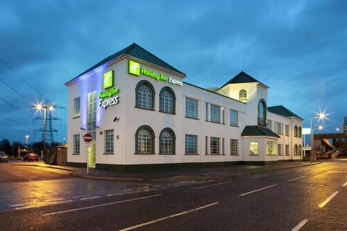 . Holiday Inn Express London Chingford