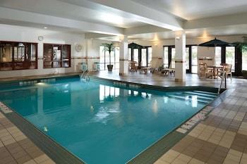 Hotel - Hampton Inn & Suites by Hilton Montreal-Dorval