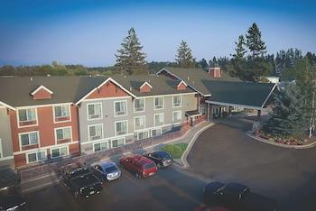 Hotel - La Quinta Inn & Suites by Wyndham Kalispell