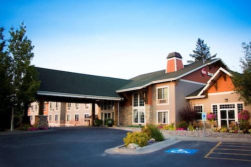 . Best Western Plus Kalispell/Glacier Park West Hotel & Suites