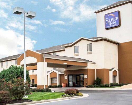 __{offers.Best_flights}__ Sleep Inn & Suites Stony Creek - Petersburg South