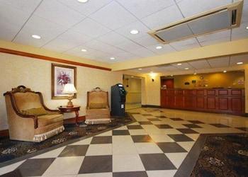 本賓沙林凱藝套房飯店 Quality Inn & Suites Bensalem