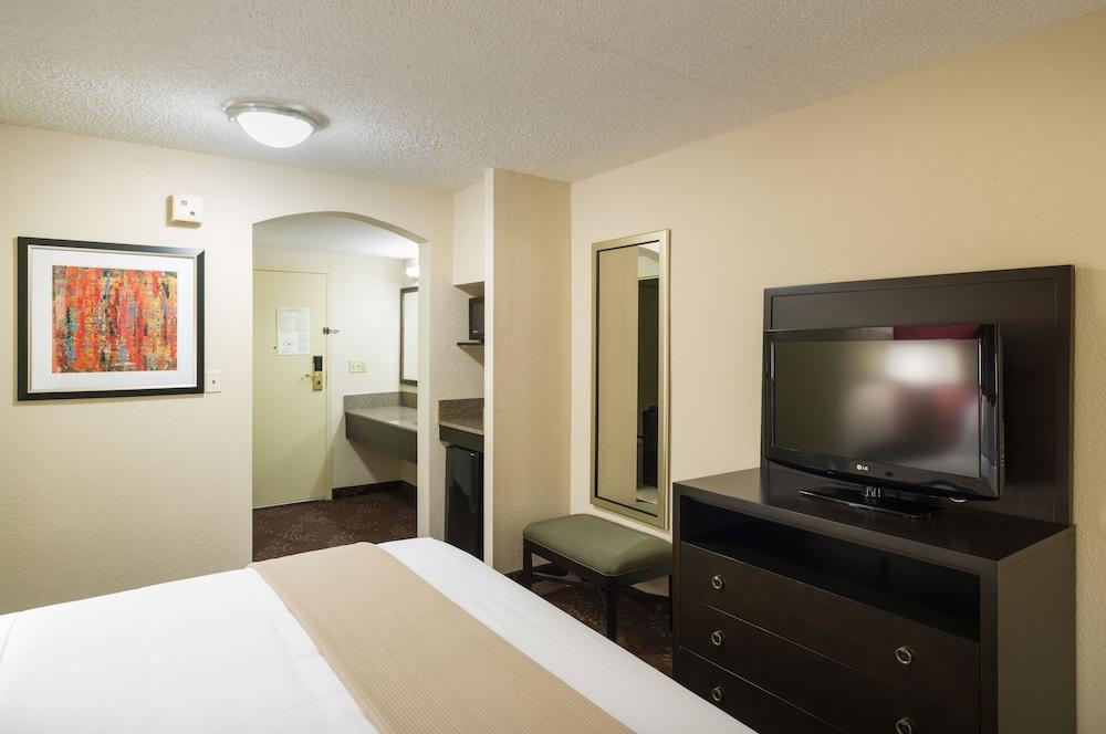 홀리데이 인 익스프레스 프레이저 - 멜번(Holiday Inn Express Frazer - Malvern) Hotel Image 9 - Guestroom