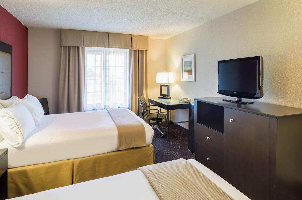홀리데이 인 익스프레스 프레이저 - 멜번(Holiday Inn Express Frazer - Malvern) Hotel Image 22 - Guestroom