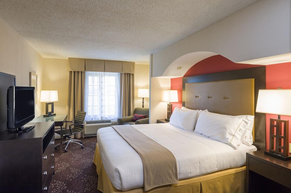홀리데이 인 익스프레스 프레이저 - 멜번(Holiday Inn Express Frazer - Malvern) Hotel Image 7 - Guestroom