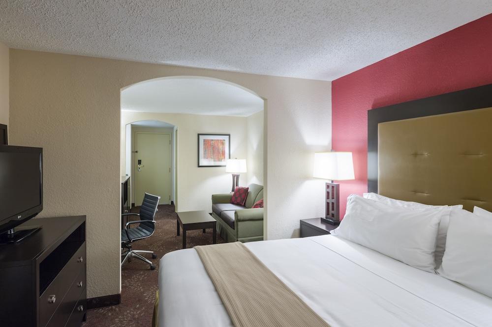 홀리데이 인 익스프레스 프레이저 - 멜번(Holiday Inn Express Frazer - Malvern) Hotel Image 8 - Guestroom