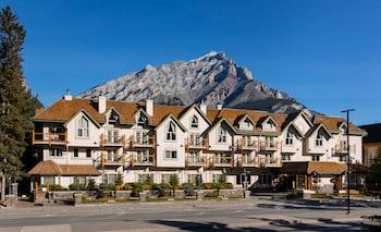 Hotel - Rundlestone Lodge