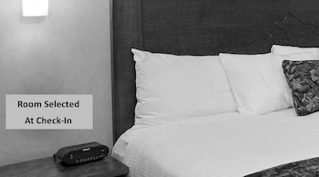 Standard Room (Selected at Check-In)