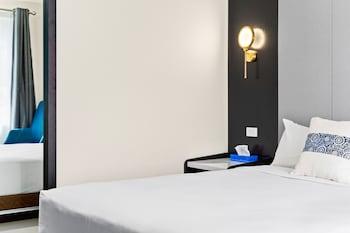 班克斯頓 WM 飯店 WM Hotel Bankstown