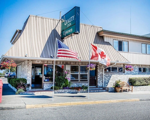 . Quality Inn Uptown
