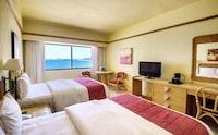 Habitación estándar, 2 camas matrimoniales