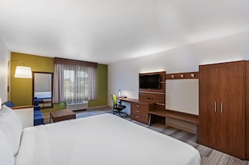 Executive Suite, 1 King Bed, Non Smoking