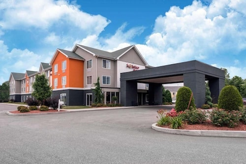 Solstice Hotel, an Ascend Hotel Collection Member, Erie