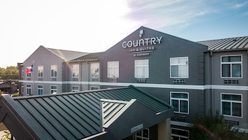 Hotel - Country Inn & Suites by Radisson, Austin-University, TX
