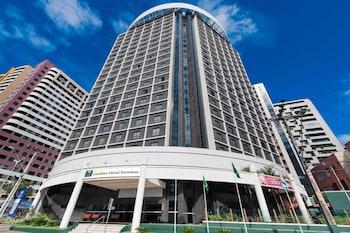 福塔雷薩凱富飯店 Comfort Hotel Fortaleza
