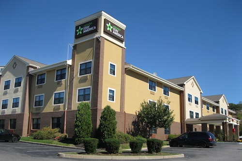 . Extended Stay America Boston - Braintree