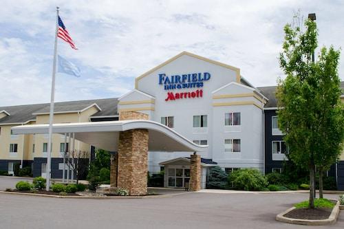 . Fairfield Inn & Suites by Marriott Hazleton