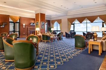 Hotel - Hilton Pyramids Golf