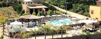 Hotel Costazzurra Museum & Spa
