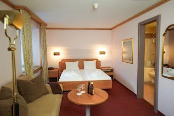 Hotel - Thermalhotels & Walliser Alpentherme Spa