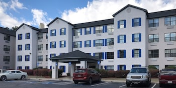 Hotel - InTown Suites Kennesaw/Town Center