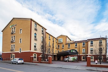 Hotel - Extended Stay America - Anchorage - Downtown