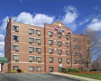Hotel - Comfort Inn Woburn