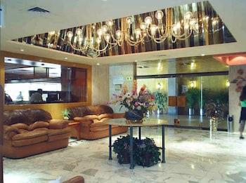 Hotel - Segovia Regency Hotel