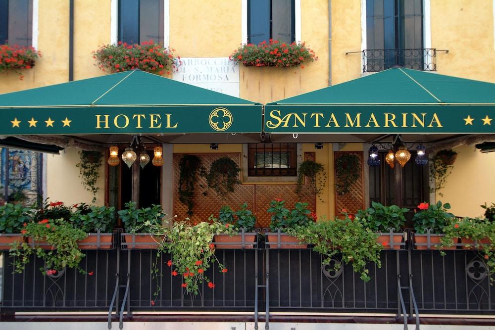 Hotel Santa Marina, Imagen destacada