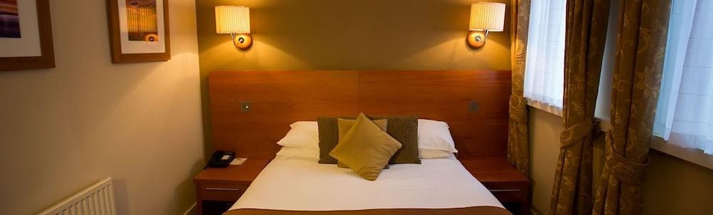 Golden Lion Hotel, Stirling
