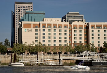 Hotel - Embassy Suites by Hilton Sacramento - Riverfront Promenade