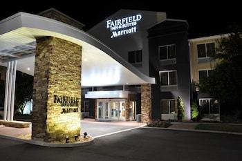 Fairfield Inn by Marriott Christiansburg