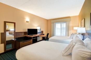 Fairfield Inn by Marriott Christiansburg - Guestroom  - #0