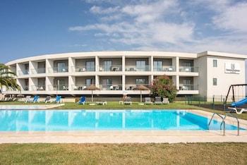 Hotel - Hotel dos Zimbros