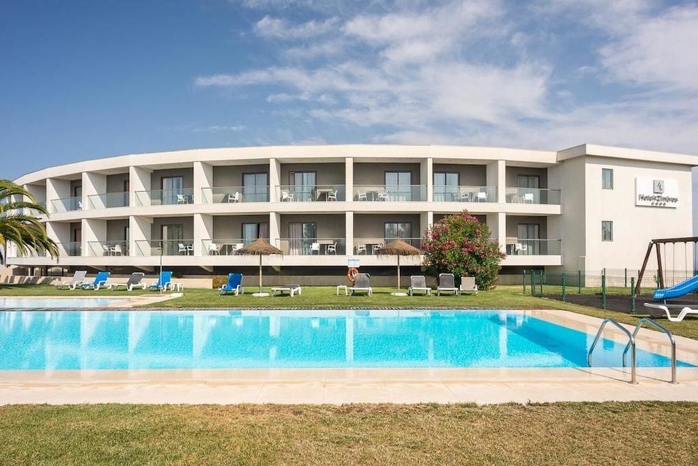 Hotel dos Zimbros, Imagem em destaque