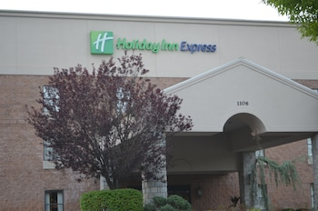Hotel - Holiday Inn Express West Point
