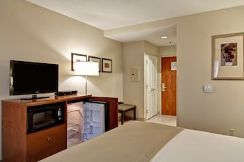 Room, 1 King Bed, Accessible, Non Smoking (Wheelchair)