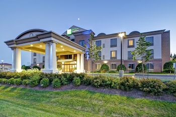 Hotel - Holiday Inn Express & Suites - Guelph