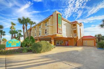 Hotel - St. Augustine Island Inn