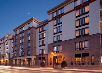薩凡納歷史區希爾頓逸林飯店 DoubleTree by Hilton Hotel Savannah Historic District