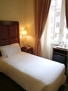 Standard Room, 1 Twin Bed (Small Room)
