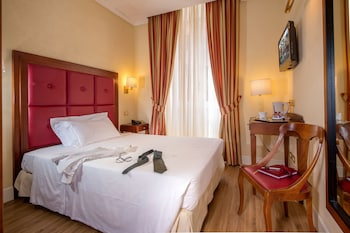 Standard Room, 1 Double Bed (Small double room)