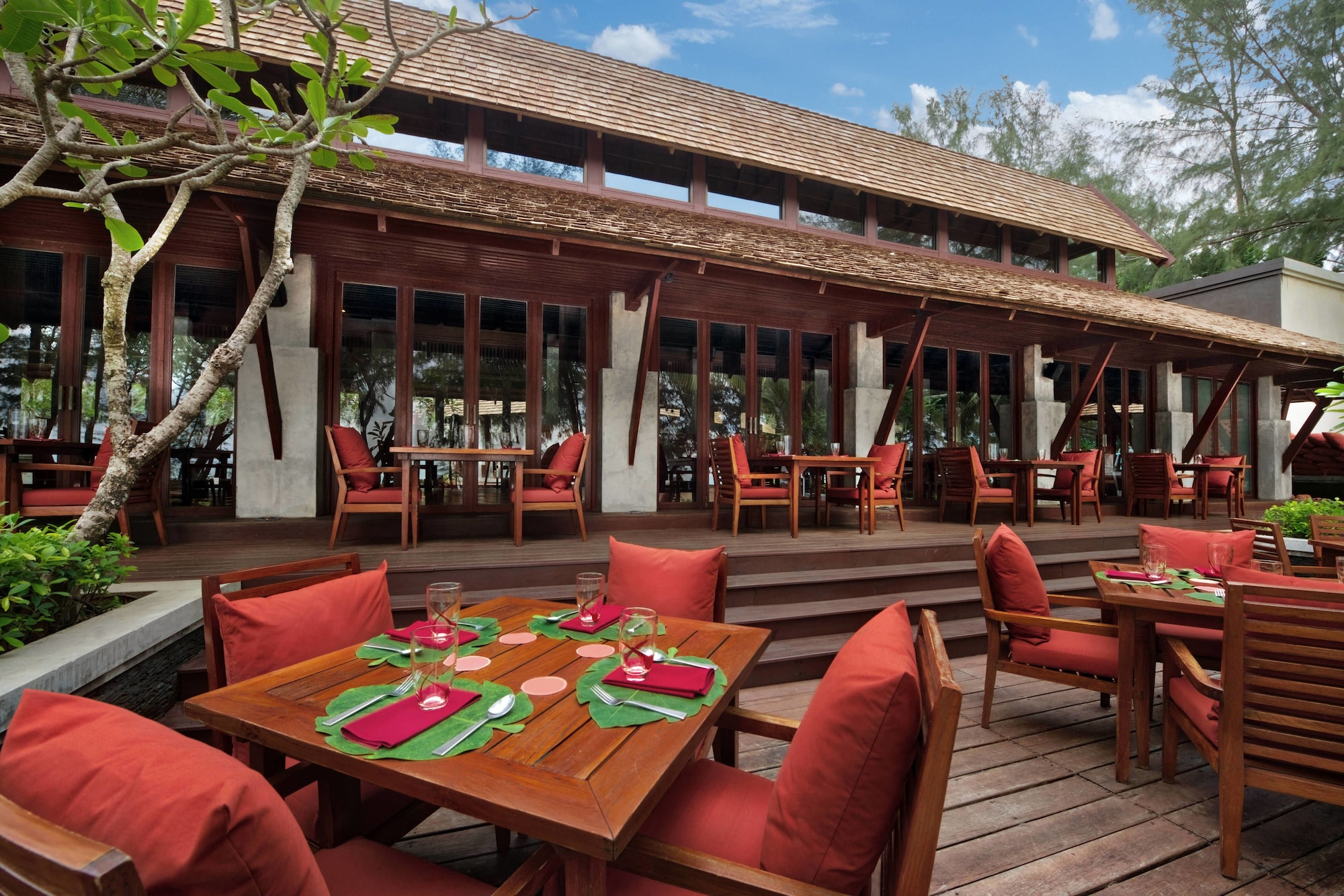 Marriott's Phuket Beach Club, Pulau Phuket