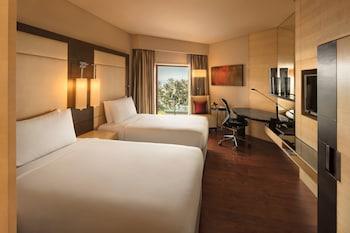 Room, 2 Twin Beds, Non Smoking, Ocean View