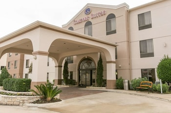 Hotel - Comfort Suites Austin NW Lakeline