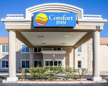 綠谷 I-19 凱富飯店 Comfort Inn Green Valley I-19
